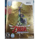 Zelda Aniversario 25 Wii