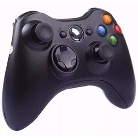 Controle Xbox 360 Joystick Sem Fio