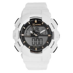 3f4008f659f Relógio X Games Masculino Xmppa137 Bkbx - Relógios De Pulso no ...