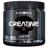 Black Skull Creatine ? 150g Energético
