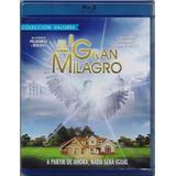 El Gran Milagro Coleccion Valores 2011 Pelicula Blu-ray