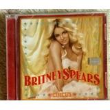 Brintey Spears Circus Cd