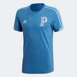 Camisa Palmeiras Viagem adidas Br8149 Futebol Original