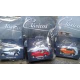 Coleccion Autos Clasicos Clarin -4-6-7-8-10-12-13-