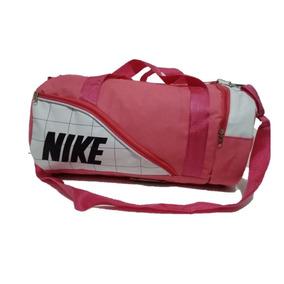 Bolsa Feminina Masculina Mochila Nike adidas Academia