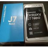 Sansung J7 Neo Nuevo
