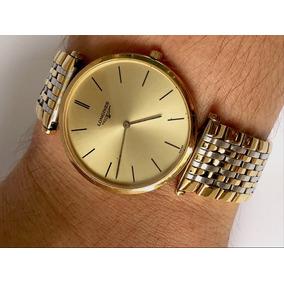 388468a449f Relogio Longines Grande Vitesse - Relógios no Mercado Livre Brasil