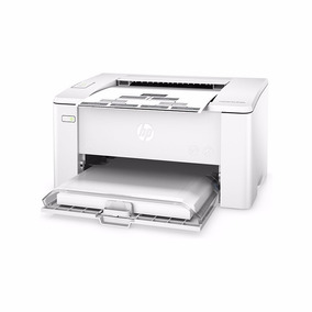 Impressora Hp M102w Laserjet Pro Wireless Wifi 100v