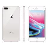 Apple iPhone 8 Plus 64gb Vitrine Leia O Anuncio Todo