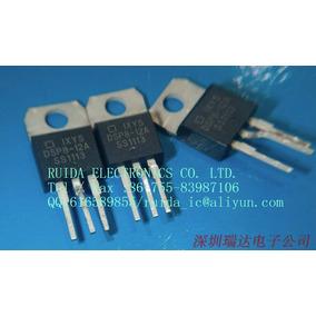 Transistor Dsp8 12a