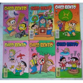 6 Hq Chico Bento - 296, 67, 300, 128, 192 E 219