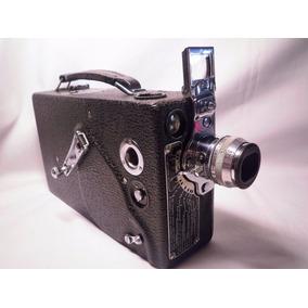 Filmadora A Cuerda Cine Kodak Modelo K