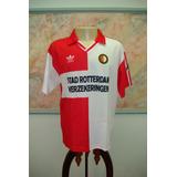 Camisa Seleção Holanda Antiga - Futebol no Mercado Livre Brasil 65be8de06ddc3
