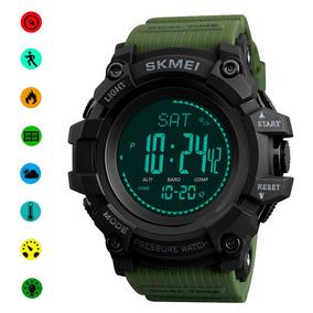 36e0d5b9f2a2 Reloj Barometro Sanguineo Hombre De Pulsera - Reloj Otras Marcas en ...