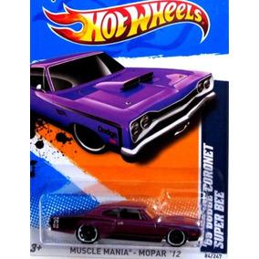 Carritos Hotwheels Originales Para Niños