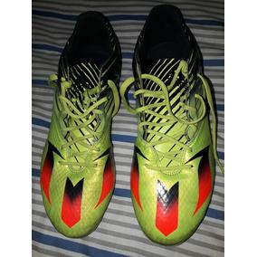 95707296 Botines Cr7 2016 - Botines Adidas en Mercado Libre Argentina