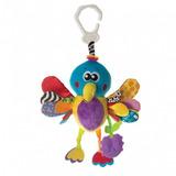 Sonajero Mordillo Playgro Buzz The Hummingbird
