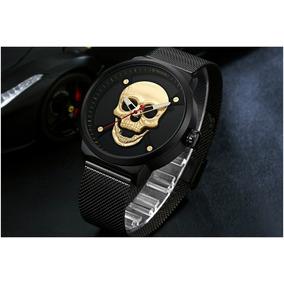 46a5ecb6149 Relógio Constantim Slim Gold - Relógios no Mercado Livre Brasil