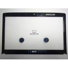 Moldura Tela + Acabamento Notebook Acer Aspire 4736
