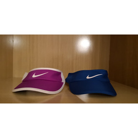 Capital Federal · Visera Nike - 2 Colores - Tenis Pádel Golf Running  Trekking 5e3e3c3082e