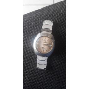 4d5f7f2d92a Relogio Orient Automatico Masculino Antigo - Relógios no Mercado ...