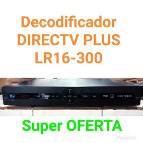 Decodificador Directv Plus