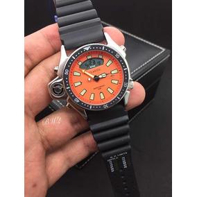 daabfcf285d Relogio Atlantis Aqualand Laranja - Joias e Relógios no Mercado ...