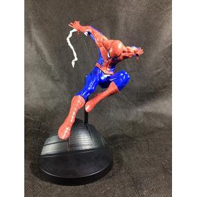 Escultura Marvel Homem Aranha Clássico