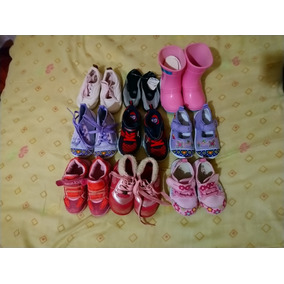 Zapatos Para Niña 13,14 Y 15