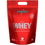 Nutri Whey Protein - Integralmédica (1,8kg)