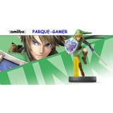 Link Amiibo Super Smash Bros Nintendo ¡consulte Stock!