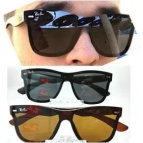 Oculos Sol Cb Polarizado De - Óculos no Mercado Livre Brasil 3b2a3556f9