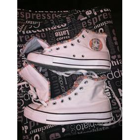 8ecec4896 Zapatillas Converse All Star (imitacion) - Zapatillas Amarillo en ...