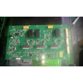 Placa Do Inverte Tv Lg 42sl90qd