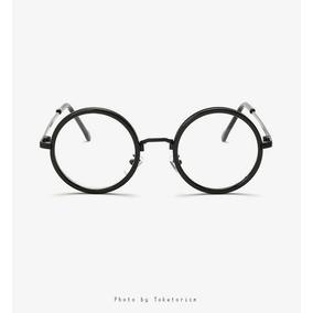 c5b9ccfb0a1ed Oculos Redondo Coreano - Óculos no Mercado Livre Brasil
