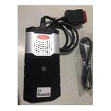 Escaner Automotriz Delphi Multimarca Bluetooth + 8 Cables