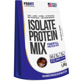 Whey Isolado Isolate Protein Mix 1.8kg Profit Labs