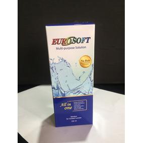 Eurosoft - Líquido Lentes De Contacto