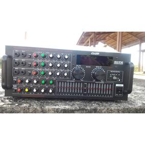 Amplificador Planta Casera Nuevas Selladas