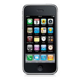 Apple iPhone 3G 8 GB Negro