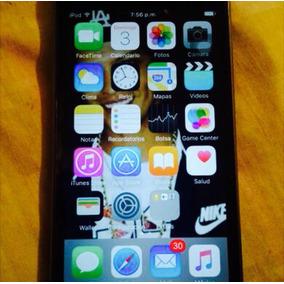 Ipod Touch 5ta Generación (venta)
