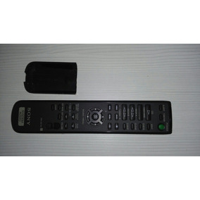 Controle Remoto Sony Lbtn555av