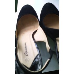 65ea72b001c Tacones Altos Talla 43 - Zapatos Mujer en Mercado Libre Venezuela