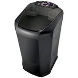 Máquina De Lavar / Lavadora De Roupa Suggar 12kg Preta - Lc1