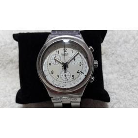 Relógio Swatch Cronógrafo, Coleção 1996 - Lindo !