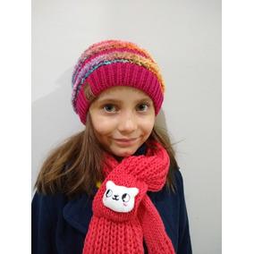 Boina Francesa Infantil - Boinas no Mercado Livre Brasil 03966aec4d8