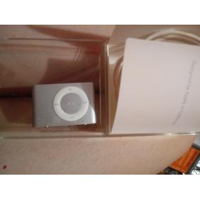 Ipod Shuffle Apple 1gb Segunda Geração