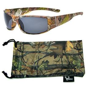 Gafas De Sol Polarizadas De Camuflaje Forrest Para Hombres D