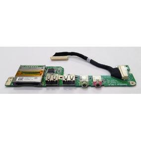 Tarjeta Encendido Audio Usb Acer Aspire One Zg5 Minilaptop