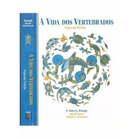 livro a vida dos vertebrados para